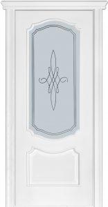 Межкомнатная дверь «Каро 41 » тм. Терминус