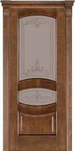 Межкомнатная дверь «Каро 50 » тм. Терминус