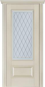 Межкомнатная дверь «Каро 52 » тм. Терминус