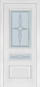 Межкомнатная дверь «Каро 53 » тм. Терминус