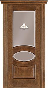 Межкомнатная дверь «Каро 55 » тм. Терминус