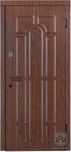 Входная дверь «Акцент DM-3» тм Форт Нокс