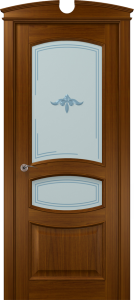 Межкомнатная дверь»Ambasadore» тм Папа Карло