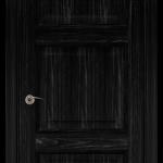 Vesta ясень патина черная