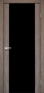 Межкомнатная дверь «SANREMO» SR-01 тм KORFAD