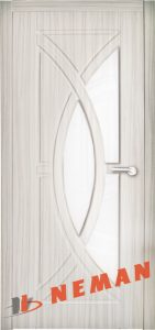 Межкомнатная дверь «Фантазия» тм Неман