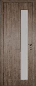 Межкомнатная дверь «Геометрия» тм Неман