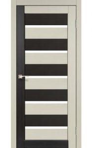 Межкомнатная дверь «PORTO COMBI COLORE» PC-05 тм KORFAD