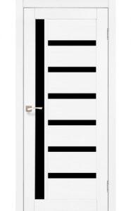 Межкомнатная дверь «VALENTINO DELUXE» VLD-01 тм KORFAD
