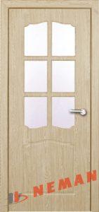 Межкомнатная дверь «Классик» тм Неман