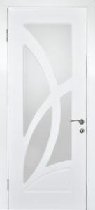 Межкомнатная дверь «Лилия» тм Неман