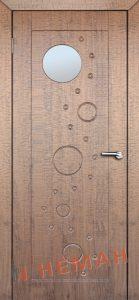 Межкомнатная дверь «Млечный путь» тм Неман
