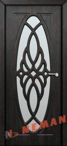 Межкомнатная дверь «Орхидея» тм Неман