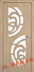 Межкомнатная дверь «Прибой» тм Неман