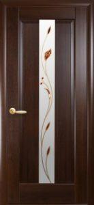 Межкомнатная дверь «Премьера» тм Новый Стиль