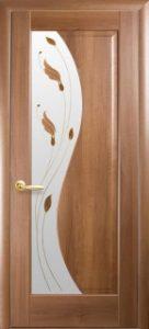 Межкомнатная дверь»Эскада» тм Новый Стиль