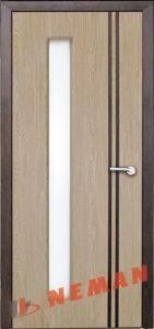 Межкомнатная дверь «Вена» тм Неман
