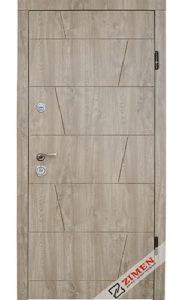 Входная дверь  «Z — 26» (санома) Zimen™