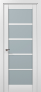 Межкомнатная дверь тм Папа Карло «Millenium» мод №15 — С