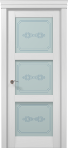 Межкомнатная дверь тм Папа Карло «Millenium» мод №07