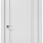 Millenium classic_White mat_ML 08