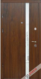 Входная дверь  «Rio» (дуб золотой) Zimen™