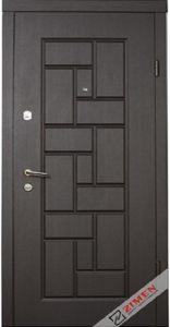 Входная дверь  «Oldi» (венге) Zimen™