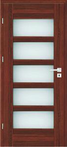 Межкомнатная дверь «LIANO» мод.6 тм ECO-DOORS