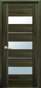 Межкомнатная дверь «Лилу» тм. Новый Стиль