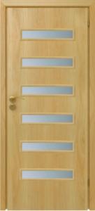 Межкомнатная дверь «Идея» мод. 6,6  тм VERTO
