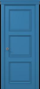Межкомнатная дверь «ART DECO-03″тм Папа Карло