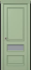 Межкомнатная дверь «ART DECO-04″тм Папа Карло