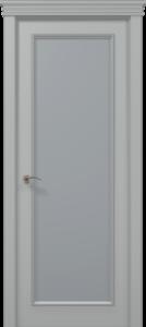 Межкомнатная дверь «ART DECO-01″тм Папа Карло