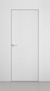 Скрытая межкомнатная дверь «Prime»тм Папа Карло