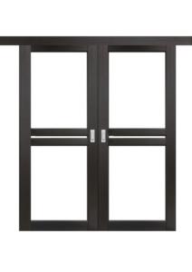 Межкомнатная раздвижная дверь «MILANO» ML-05 тм KORFAD