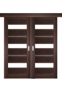 Межкомнатная раздвижная дверь «PORTO»PR-12 тм KORFAD