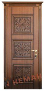 Межкомнатная дверь «КАДИС » тм Неман