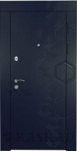 Входная дверь  «Офелия» тм KASKAD