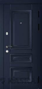Входная дверь  «Юлия» тм KASKAD