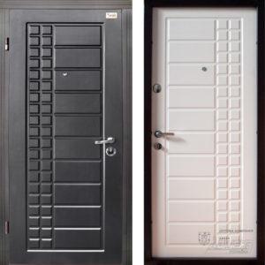 Входные двери «Siona» ™ Abwehr