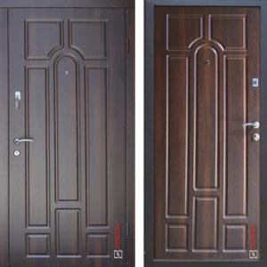 Входные двери «Artemida» ™ Abwehr