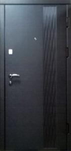 Входная дверь Оптима модель Волна 2