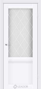 Межкомнатная дверь «LAURA LR-01» тм LEADOR