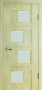 Межкомнатная дверь «СВИТАНА 3Д » тм Неман