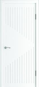 Межкомнатная дверь «МОДЕНА ЭСТЕТ» тм Неман