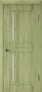 Межкомнатная дверь «МАЛЬТА 3Д » тм Неман