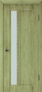 Межкомнатная дверь «ЗОРЯНА 3Д » тм Неман