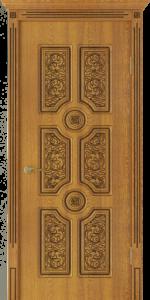Межкомнатная дверь «АНТАРЕС » тм Неман