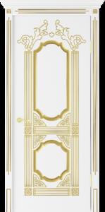 Межкомнатная дверь «КОРОНА» тм Неман