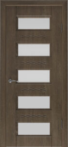 Межкомнатная дверь «СОЛОМИЯ 3Д » тм Неман